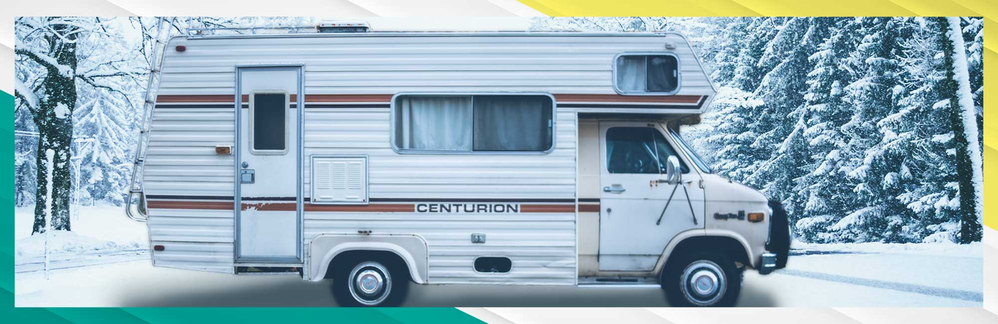 winterizing your RV Delaware