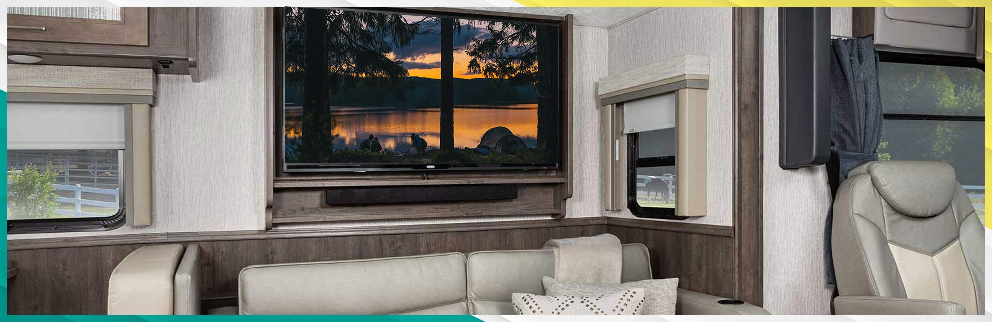 best movies for RV trips