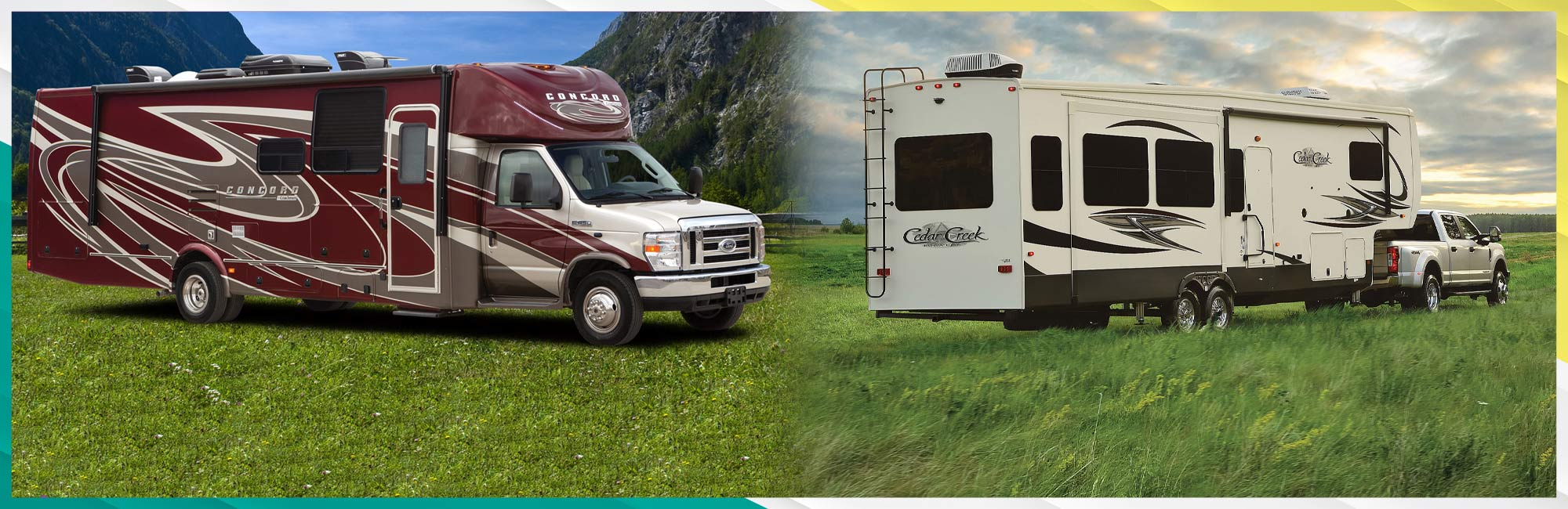RVs With Bunk Beds For Sale