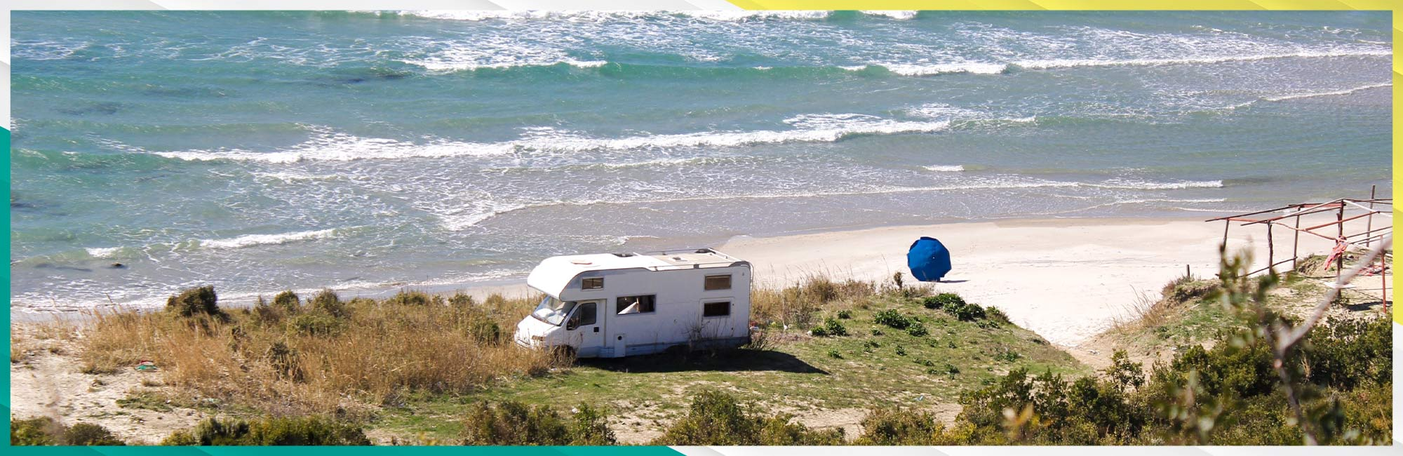 best places to RV in Delaware