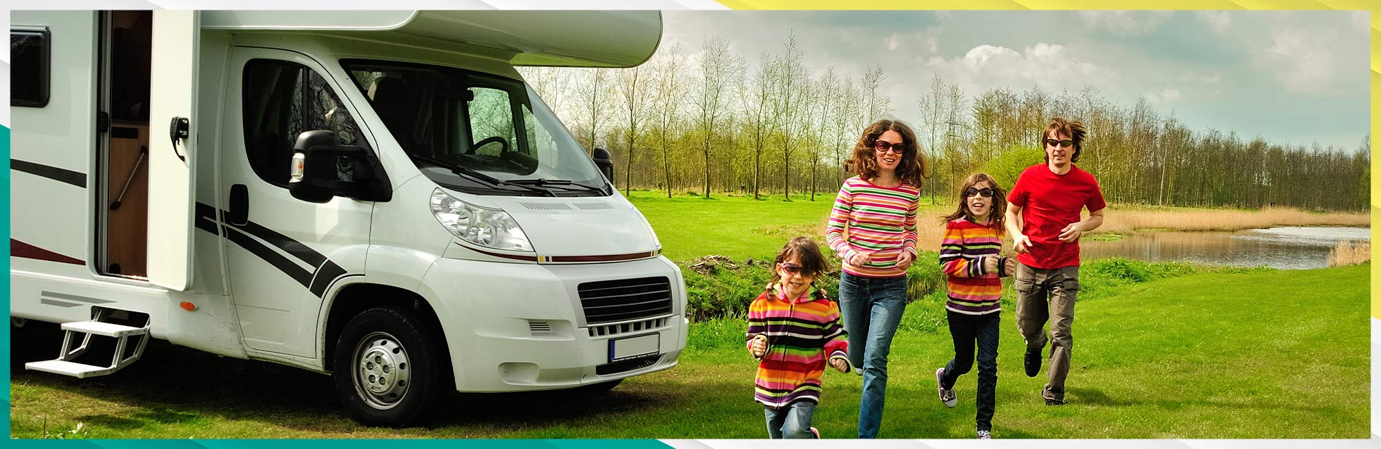 best RVs to live in