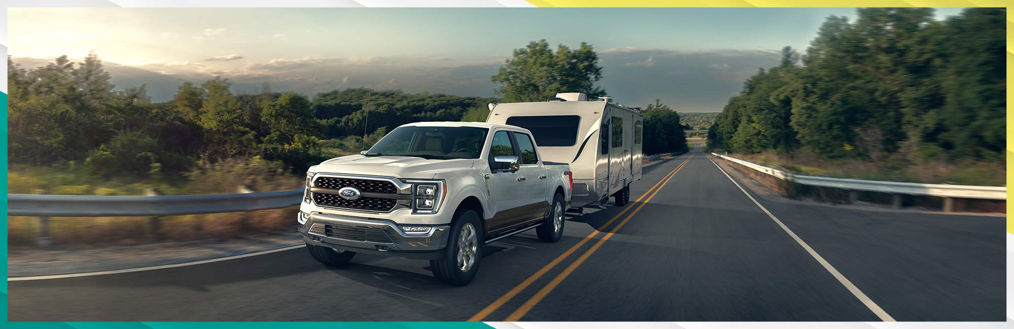 best vehicles to tow your RV