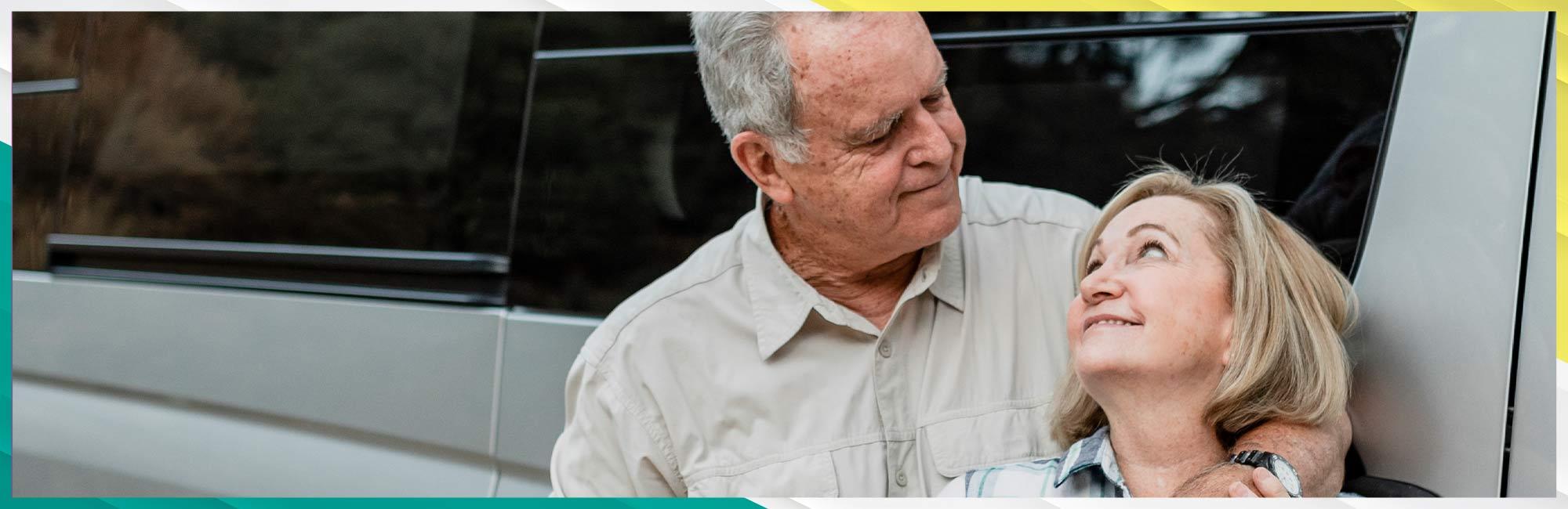 RV retirement living