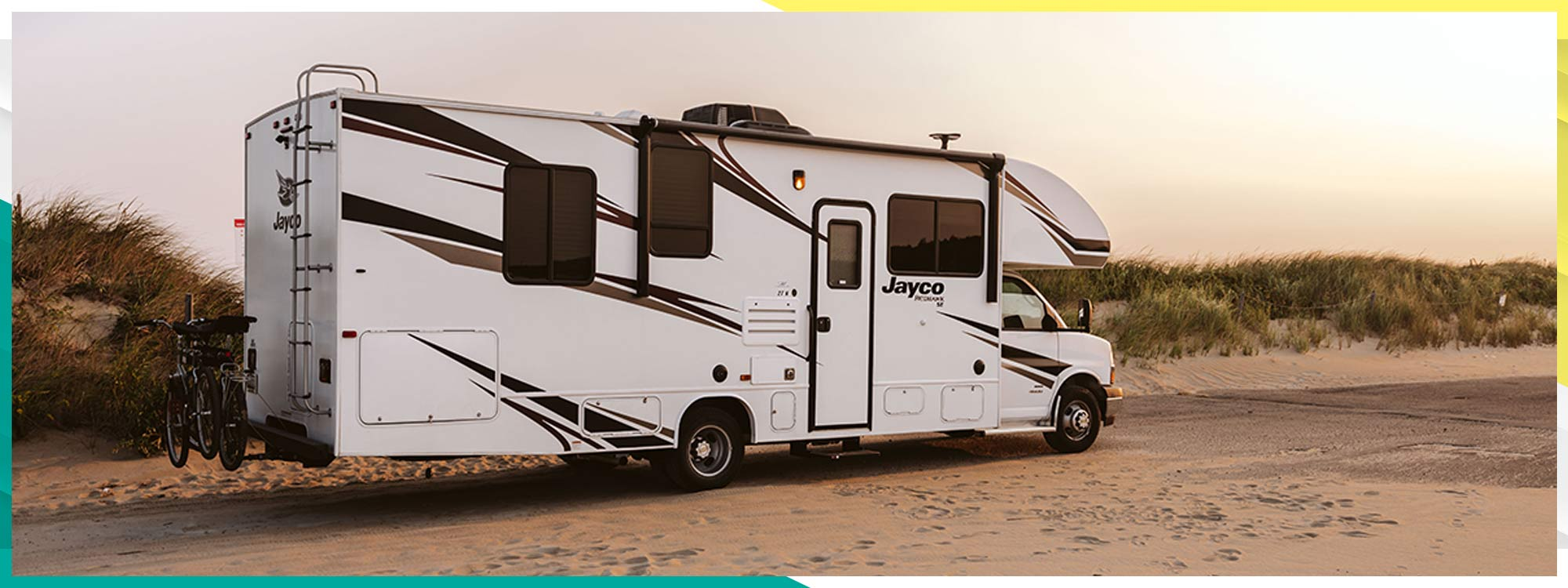 how often should you service your RV