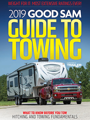 2018 Guide to Towing