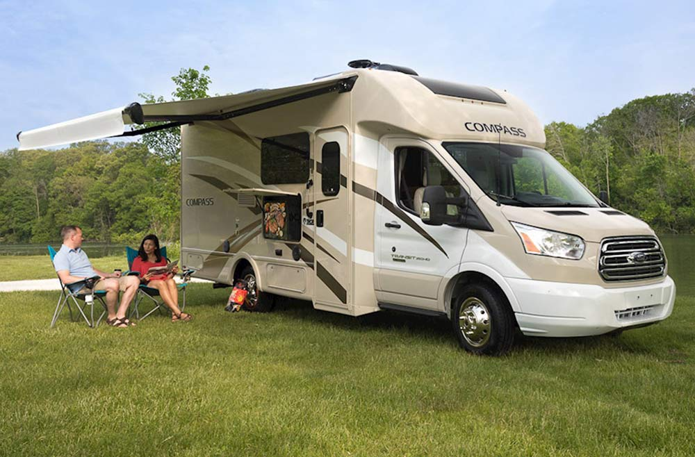 Delmarva RV Center Camping