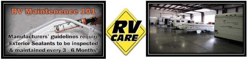 RV Service in Delaware - Delmarva RV Center
